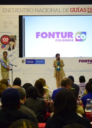 Evento Fontur Hotel Mocawa resort